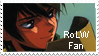 Lodoss Stamp 7 - Parn by rolw-club