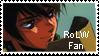 Lodoss Stamp 7 - Parn by rolw-club