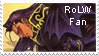 Lodoss Stamp 14 - Ashram by rolw-club