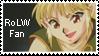 Lodoss Stamp 22 - Maar by rolw-club