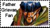 Grievas Stamp by rolw-club