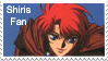 Shiris Fan Stamp 3 by rolw-club