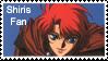Shiris Fan Stamp 3 by rolw-club