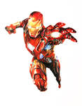 Iron Man Mark 46