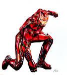 Iron Man (Avengers: Endgame)
