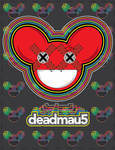 Deadmau5 V2 by Aionysos