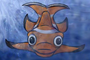 It's A Fish