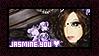 +Jasmine You Stamp by AriEdiciones