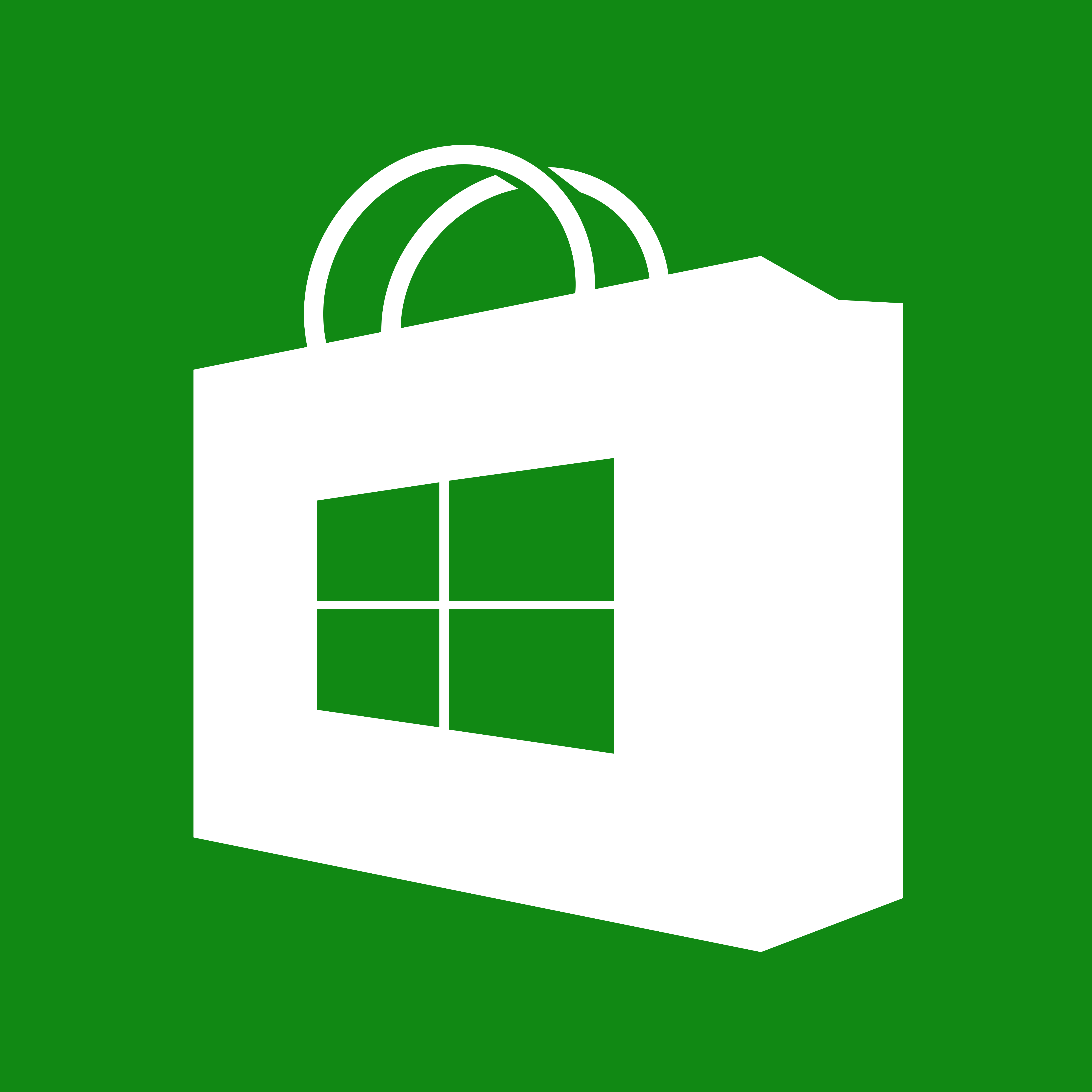Windows Store Icon Homemade By Bannax1994 On Deviantart