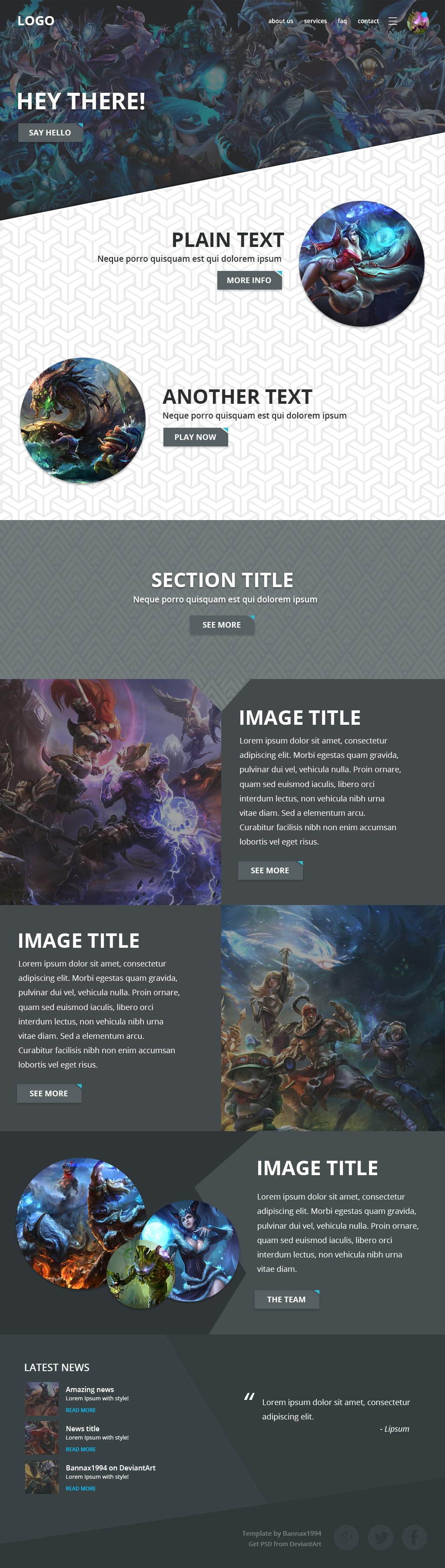 Fine Html Web Template Contemporary - Professional Resume Example ...