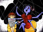 81 - SPIDER DANCE