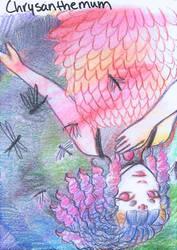 Chrysanthemum by GreenAngel5