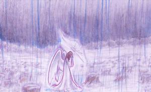 Tears by GreenAngel5