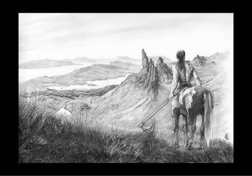 Immense Centaurs Valley