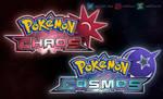 Pokemon Chaos and Cosmos