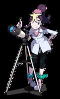 Professor Hera