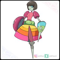 026. Heyshroom Artwork by stARTboi-8
