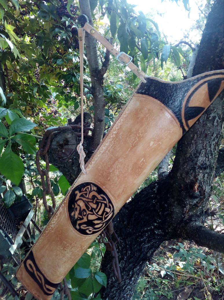 Archery by vlesslie