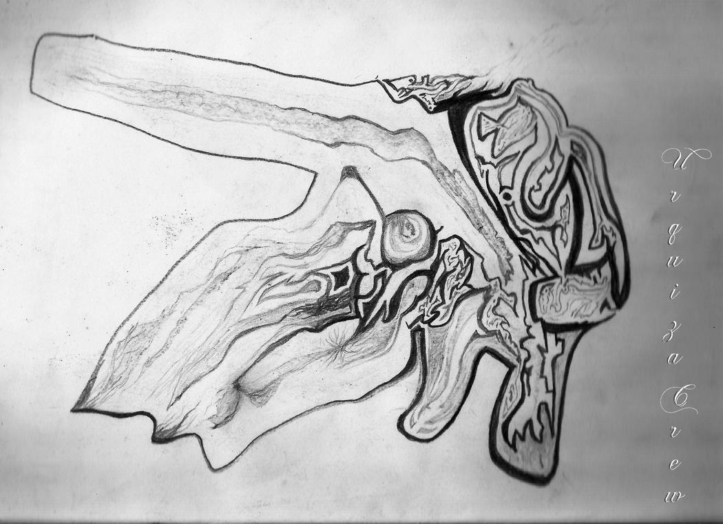 ferhimiola by UrquizaCrew