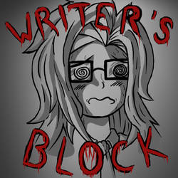 Writer's Block by ChaoticDeluge