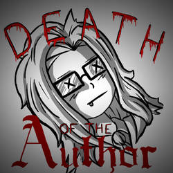 Death of the Author by ChaoticDeluge