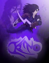 Tengumaru Poster