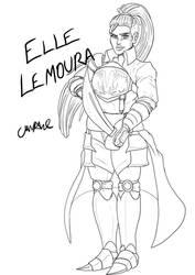 Elle Lemoura