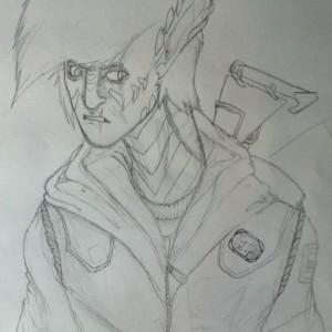 Aldo0117's Profile Picture
