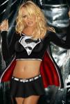 Evil Supergirl 001
