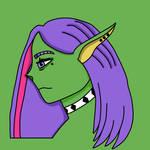 Simple Punk Elf Profile