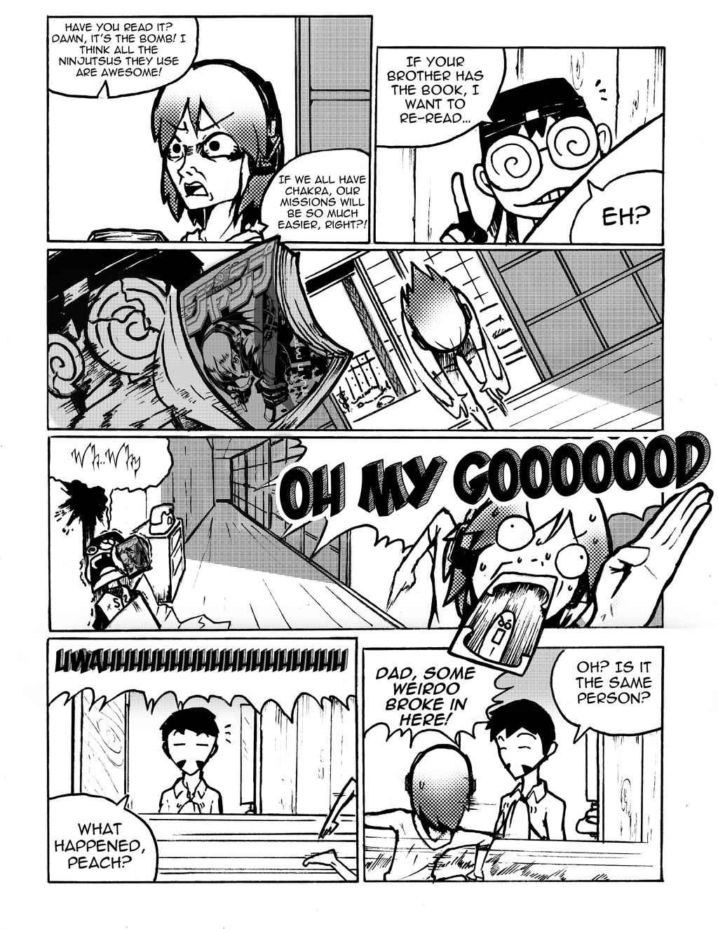 Nin1 page 16 by monkingjonathan