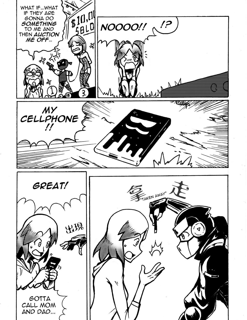 Nin1 page 32 by monkingjonathan