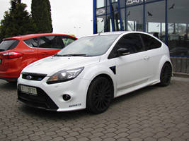 Focus RS by smudlinka66
