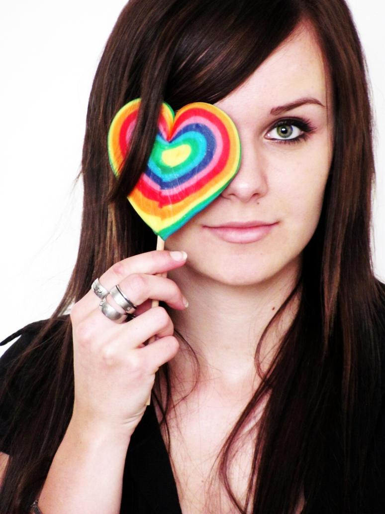 Candy by smudlinka66