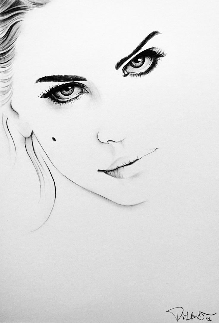 Lana Del Rey by smudlinka66
