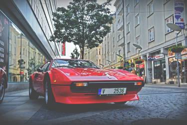 Old racer by smudlinka66