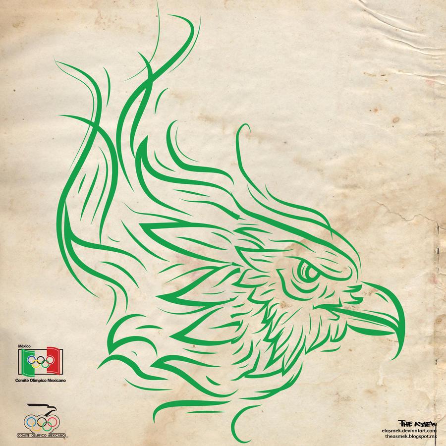 Aguila Real by ElAsmek