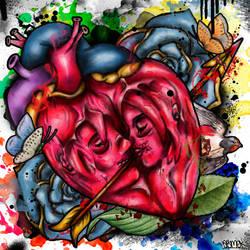 Amantes Sunt Amentes by ElAsmek