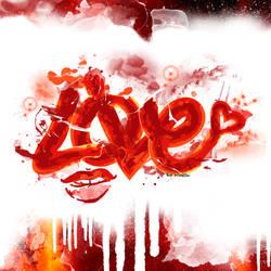 Love by ElAsmek
