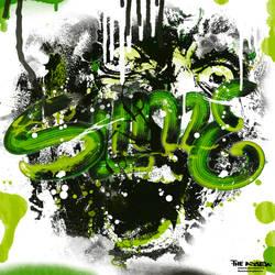 Slime by ElAsmek