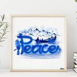 Peace by ElAsmek