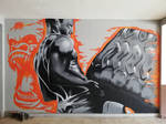 Beast mode on by ElAsmek