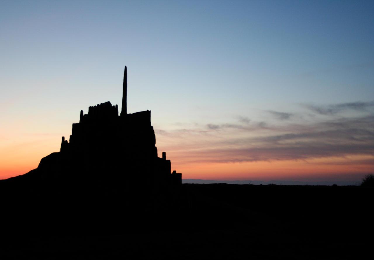 Twilight of Gondor by BuckarooJoe