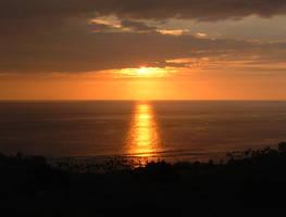 Pacific Sun by hitokirivader