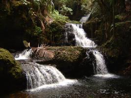Waterfalls by hitokirivader