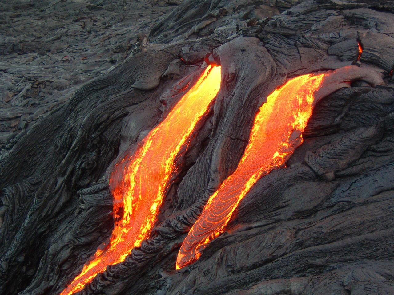 Bioblogabr janeiro 2014 for Temperatura lava