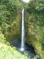 Akaka Falls by hitokirivader
