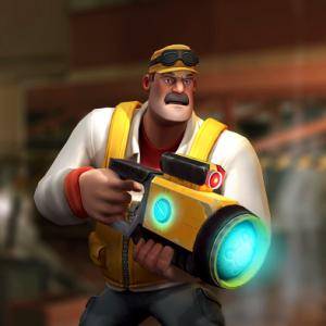 RecoilGames's Profile Picture