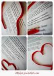 Amor by bottlefairy