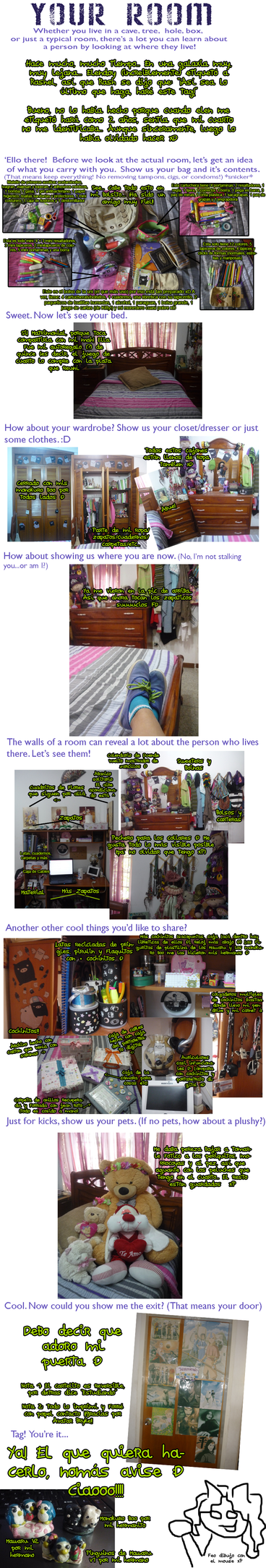 Room Meme by rashel-shiru